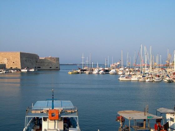 Spreekbeurt over kreta kreta griekse eilanden de griekse gids - Tafelhuis van het wereld lange eiland ...